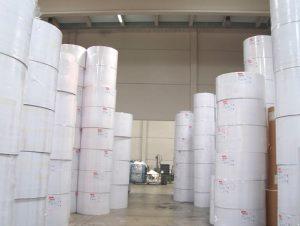 industria del papel en gipuzkoa